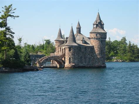 thousand islands 1000 islands canada places i want to go pinterest