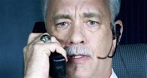 Tom Hanks Criminal Record Sully Review Tom Hanks Soars In Clint Eastwood S Gripping Pilot
