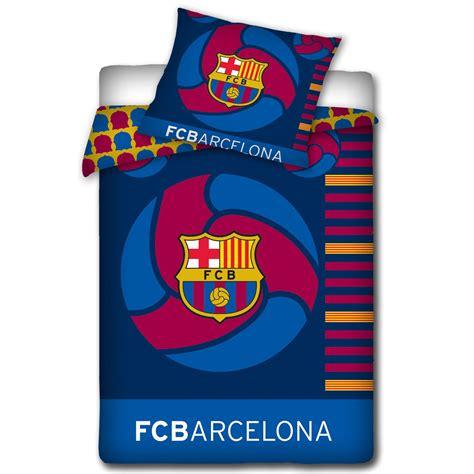 fc barcelona bedroom official fc barcelona single duvet covers bedding bedroom football new ebay