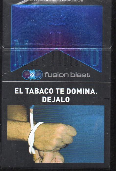 Marlboro 2 Balls cigarette news from argentina cpcca