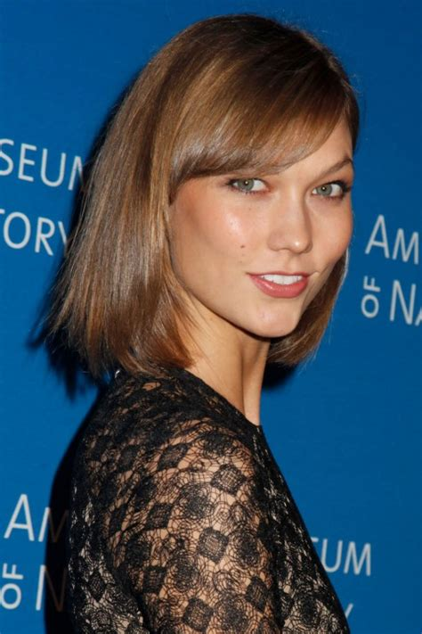 hair style of karli hair hair style of karli hair bob hairstyles karlie kloss page