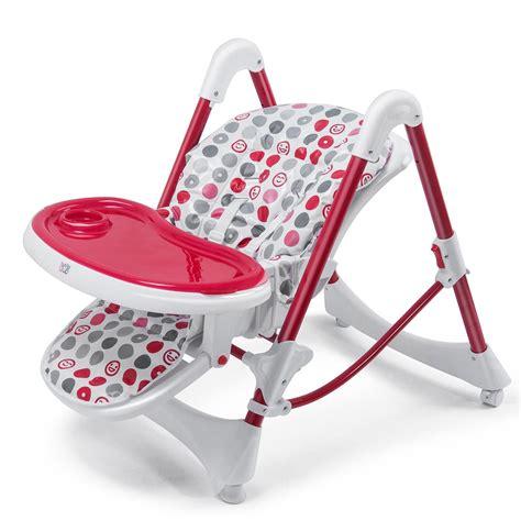 posizioni tavolo seggiolone pappa bimbo bimba reclinabile regolabile tavolo