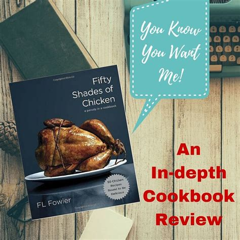 Pdf Fifty Shades Chicken Cookbook by Fifty Shades Of Chicken Cookbook Review