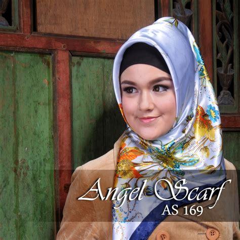 jual 1 gratis 1 lelga original segiempat jilbab