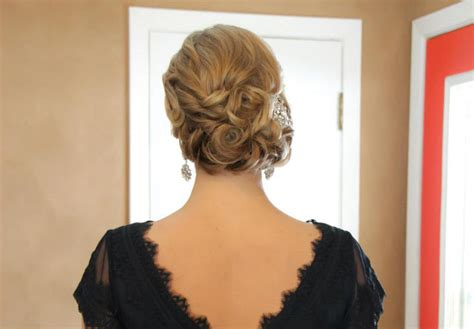 great gatsby prom hair obsession great gatsby style onsite muse wedding hair