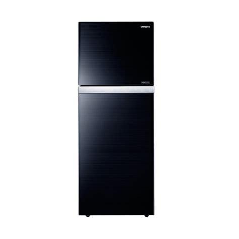 Kulkas Samsung Rt 38 jual samsung rt35faucdgl kulkas 2 pintu 363 l