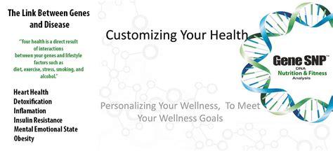 Gene Snp Detox Test by Wellness Bod Lab Test Services