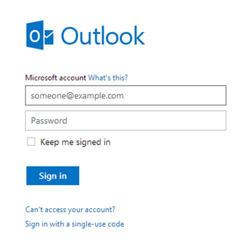 Hotmail Email Account Search Msn Live Log Microsoft Overhauls Msn Logo And Portal 2