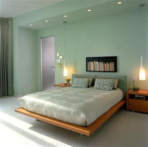 imagenes de recamaras verdes paredes verdes 60 fotos de dormitorios salones y comedores