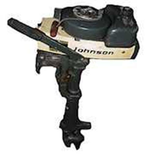 Johnson Evinrude Outboard Motors 1956 1970 1 5 40hp Repair