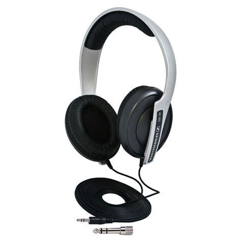 Sennheiser Hd202 Powerful Bass Headset 綷 綷 綷 崧 綷 sennheiser hd 203