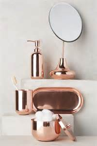 kupfer badewanne luxury bathrooms gold is design trend