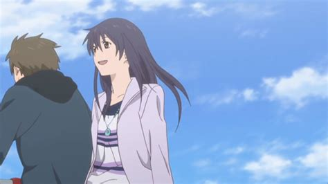 film anime romance dewasa animes 2013 kimi no iru machi ver 227 o julho 2013