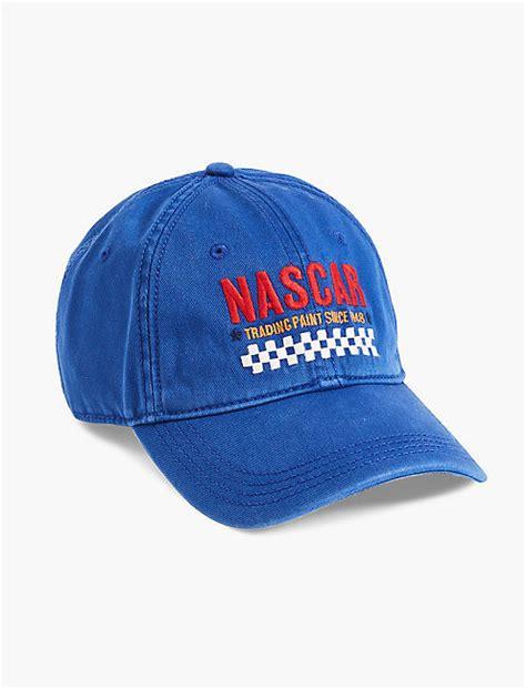 nascar baseball hat lucky brand 2 0
