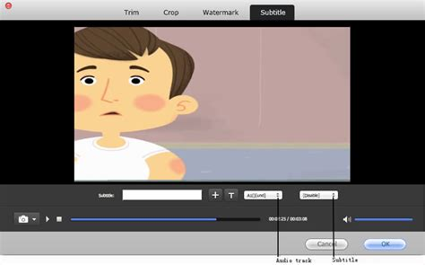 final cut pro add subtitles guide of adoreshare final cut pro converter for mac how