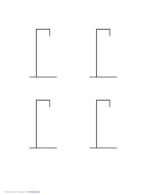 Hangman Template by Printable Paper 811 Free Templates In Pdf Word Excel