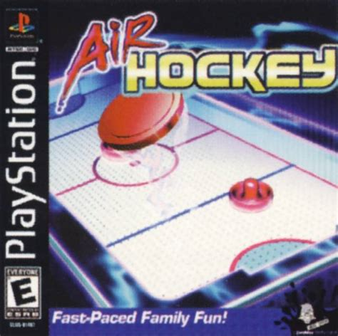 emuparadise vectrex air hockey sony playstation
