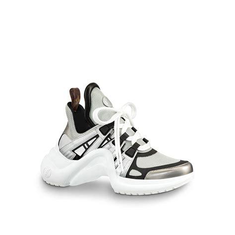 lv archlight sneaker shoes louis vuitton