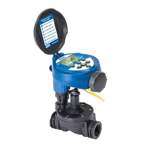 digital hose     valve timer rbc