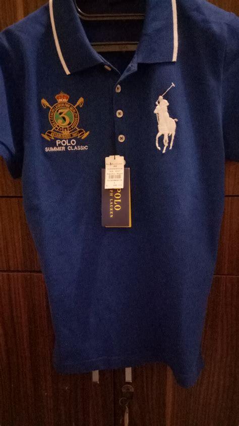 Polo Ralph Original Export jual kaos polo ralph wanita original all items