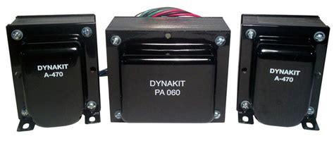 Transformer Set st 70 transformer set dynakit parts