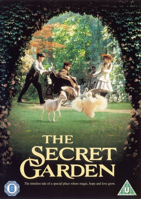 the secret garden picture book quotes from the secret garden quotesgram