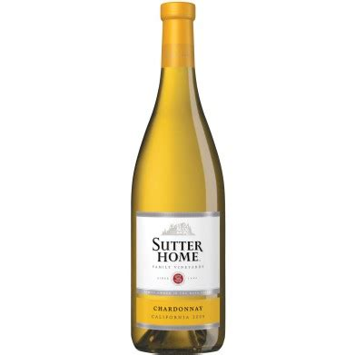 sutter home chardonnay for only 5 98 in liquor store