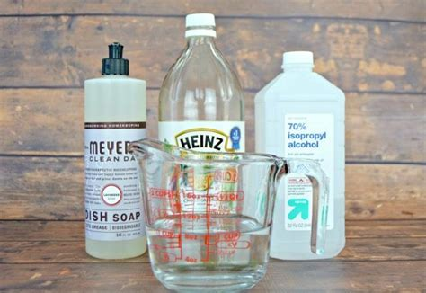 Homemade Wood Floor Cleaning Solution   Homemade, Clean
