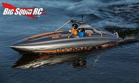 pro boat river jet boat 171 big squid rc rc car and truck - Big Rc Boat Jet Drive