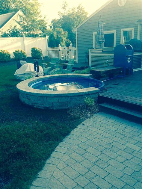 stock tank swimming pool ideas stock tank swimming pool
