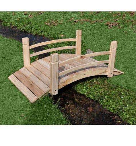 wooden garden bridge 1000 ideas about backyard walkway on pinterest walkways