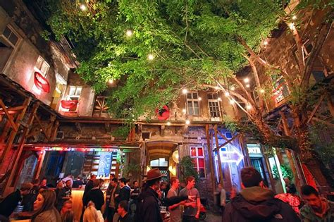 top 10 bars in budapest these are budapest s best ruin pubs orbitz