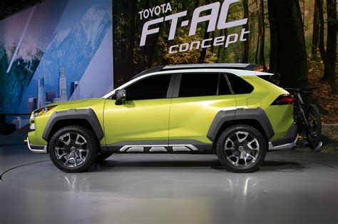 future toyota toyota ft ac concept wants you to venture off road motor