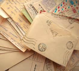 Why letter writing deserves a comeback wellness today