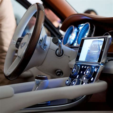 bentley exp 9 f interior bentley exp 9 f suv concept cool hunting