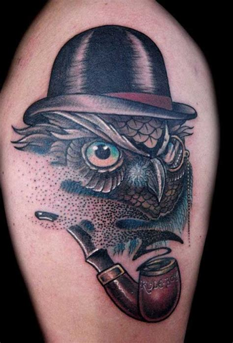 cool owl tattoo design 40 cool owl tattoo design ideas with meanings