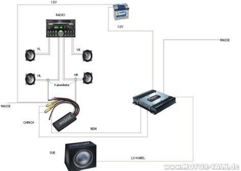 car audio subwoofer car repair manuals and wiring diagrams