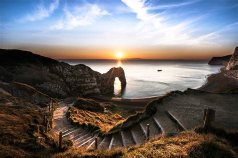 Geology Art dorset and the jurassic coast ollie tailor photography