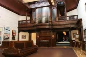 house organ the hill house organ historic minnesota historical