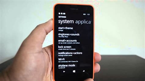 resetting nokia lumia 630 how to reset nokia lumia 630 to factory settings youtube