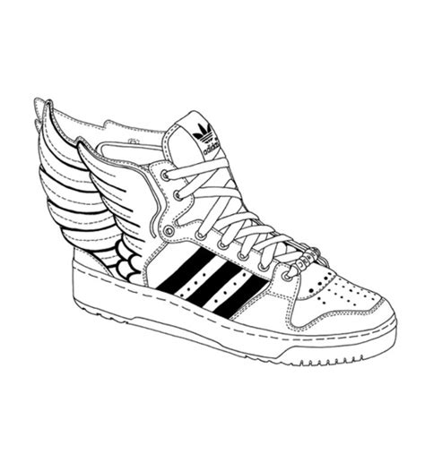 adidas wings sneaker brain in 2018 shoe and adidas