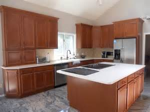 kitchen islands with cooktops cook tops in kitchen islands design build pros