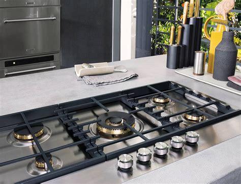 piano cottura gas piano cottura a induzione a gas o elettrico cose di casa