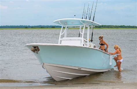 do sea hunt boats sink questions you should ask to buy the best center console