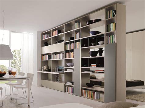 librerie zalf link system libreria bifacciale by zalf
