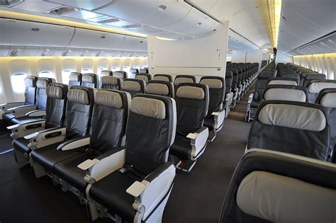 air canada seats announcing premium economy new 777 300ers page 143