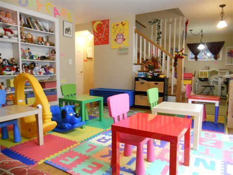 Small Care Home Home Based Daycare A Low Cost Small Business Idea For