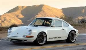 Porsche Singer Price Singer Porsche 911 Iedei