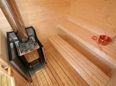 Sauna Bois Exterieur by Saunas Harvia Kuikka Keitele