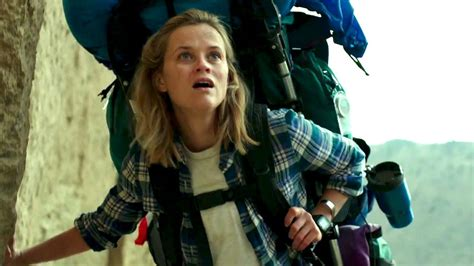 film wild wild movie trailer reese witherspoon 2014 youtube